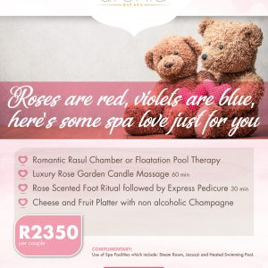valentines spa package aronia spa-min