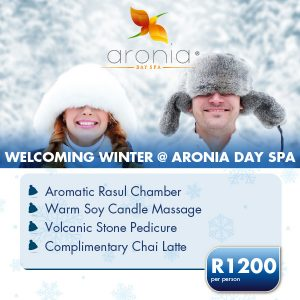 winter special day spa